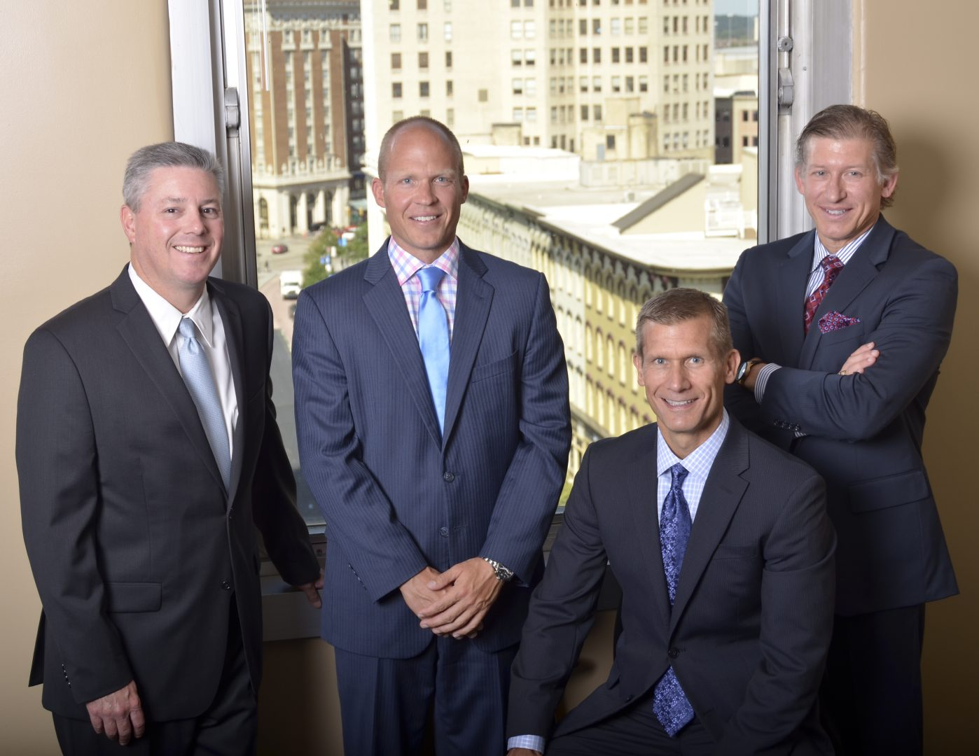 Legal Representation in Grand Rapids MI - West Michigan Defense Team