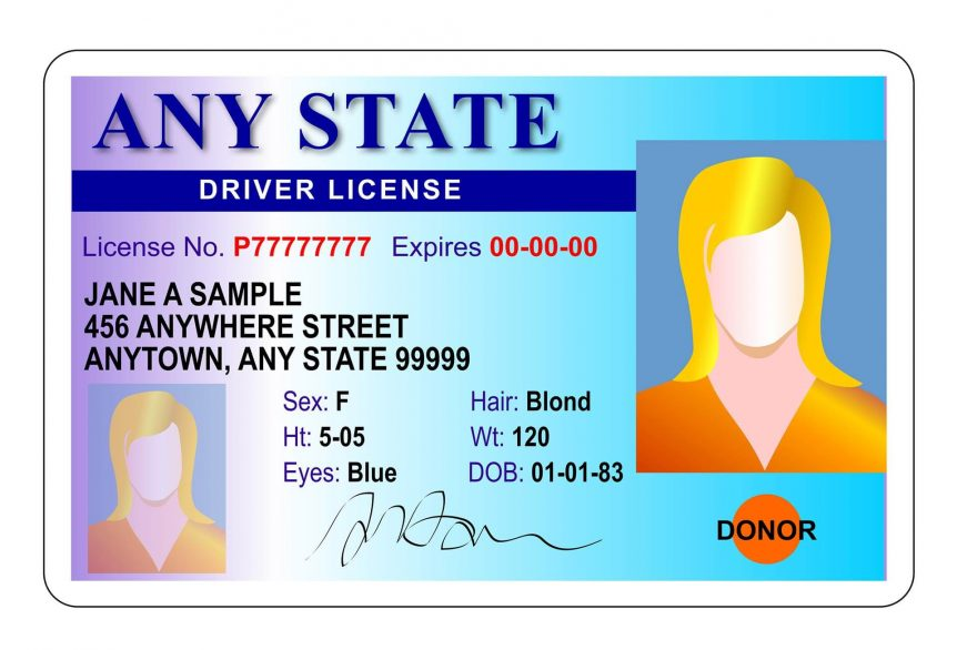 Drivers License Restoration