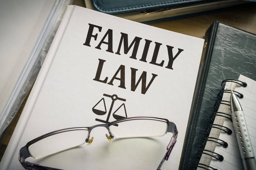 Family Law Blog Post image